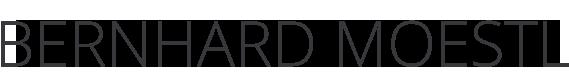Logo Bernhard Moestl